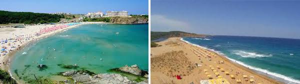 Неизвестные курорты Болгарии