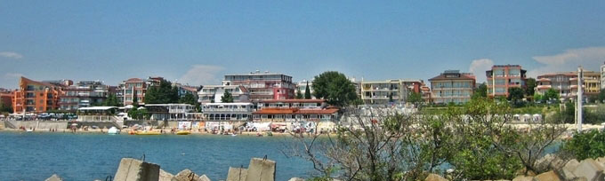 Купить недорого квартиру, недвижимость в Болгарии у моря и