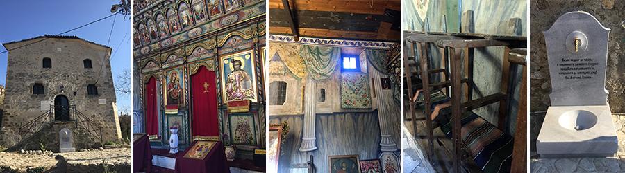 Чудотворные места Болгарии