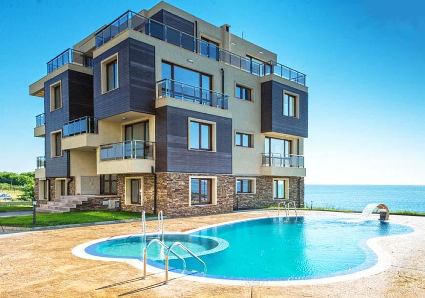 Автор купить недвижимость