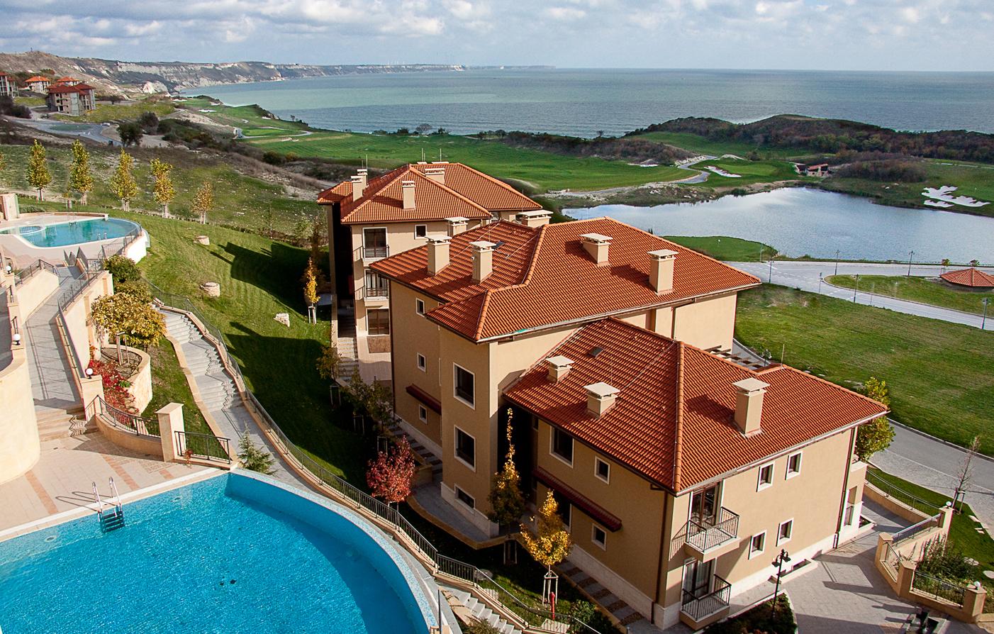 Как искать жилье в Болгарии?