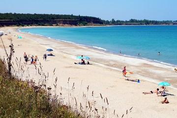 где чище море в болгарии