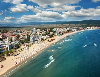 Жилая недвижимость - самые популярные места отдыха в Болгарии, по мнению россиян