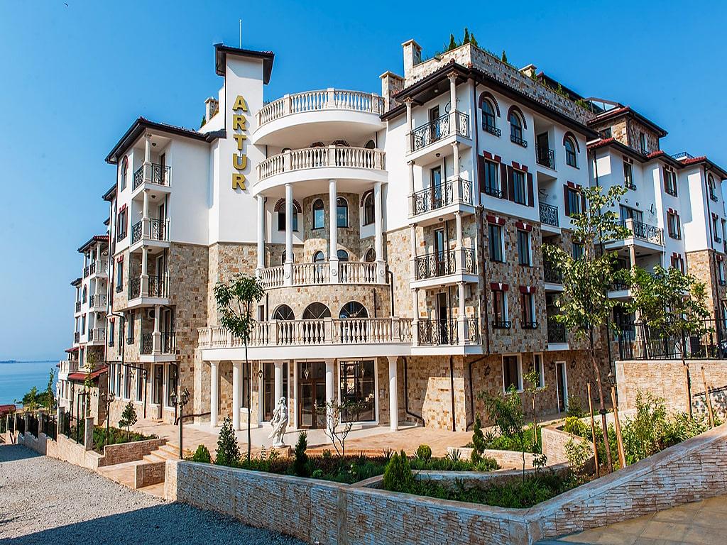 Обзор цен на рынке болгарской недвижимости за 2019 год