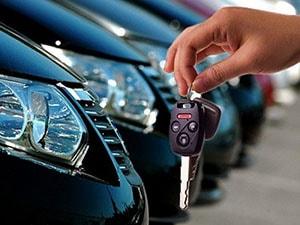 прокат машины в Болгарии