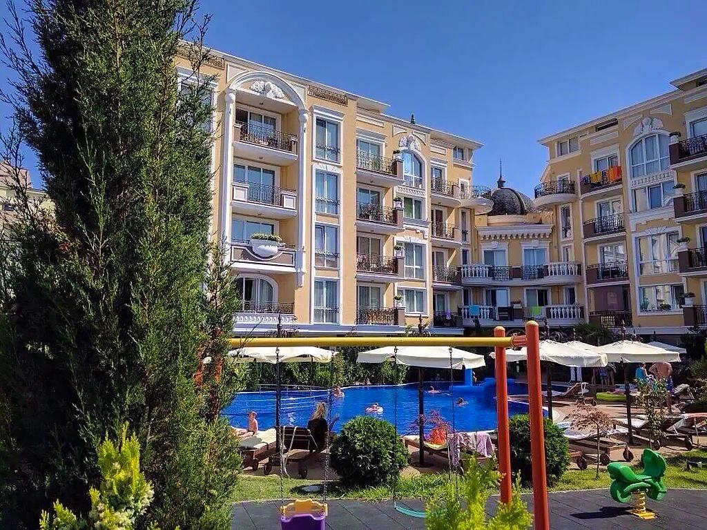 Жилая недвижимость в болгарии о недвижимости оаэ