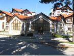 """ID728 Апартаменты в комплексе """" Семирамида Гарден """", Боровец фото 13"""