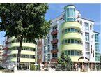 """ID1176 Апартаменты с двумя спальнями в комплексе """" Пироп Сити """" Солнечный берег, Солнечный берег"""