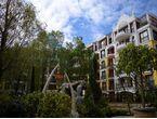 "ID68 Двухкомнатная квартира в  комплексе"" Harmony Suites 3 "", Солнечный берег"