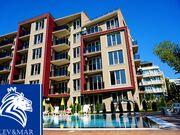 """ID583 Апартамент с одной спальней в комплексе """" Вип Парк """" в Солнечном береге"""