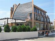 """ID628 Действующий отель """"Tezei """"  в 180 метрах от моря в Созополь"""