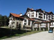 """ID728 Апартаменты в комплексе """" Семирамида Гарден """" Боровец фото 36"""