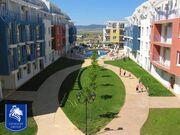 """ID8 Четырехкомнатная двухуровневая квартира в жилом комплексе"""" Sunny Day 3 """"  Солнечный берег<br><span style=""""color: #2cbde1;"""">Солнечный берег</span>"""