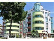 """ID1176 Апартаменты с двумя спальнями в комплексе """" Пироп Сити """" Солнечный берег"""