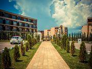 """ID457 Трехкомнатная квартира в комплексе """" Орхидея Форт Гарден """"<br><span style=""""color: #2cbde1;"""">Солнечный берег</span>"""
