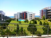 "ID721 Апартаменты в комплексе "" Сан Уэйв ""<br><span style=""color: #2cbde1;"">Святой Влас</span> фото 2"