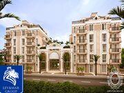 """ID382 Меблированная трехкомнатная квартира в комплексе""""  Даун Парк Делюкс """" Солнечный берег<br><span style=""""color: #2cbde1;"""">Солнечный берег</span>"""