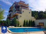 """ID427 Двухкомнатная квартира с видом на море в комплексе """" Милана 2 """" в Бяла<br><span style=""""color: #2cbde1;"""">Бяла</span>"""