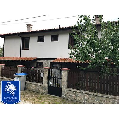 ID170 Дом в с.Горица