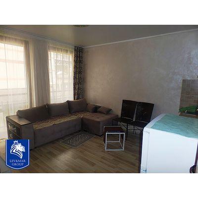"""ID442 Двухкомнатная квартира в комплексе """" Тарсис """" Солнечный берег"""
