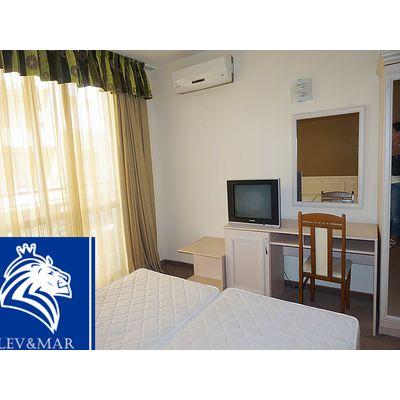 "ID574 Квартира - студия в апарт-отеле "" Авалон "" Солнечный берег"