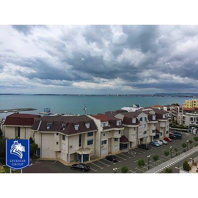 """ID594 Апартамент в комплексе """" Лазур 4 """" в 150 метрах от моря в Святом Власе, Святой Влас"""