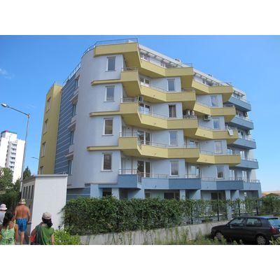 """ID722 Апартаменты с видом на море в комплексе """" Кристал Бич """" Несебр<br><span style=""""color: #2cbde1;"""">Несебр</span>"""
