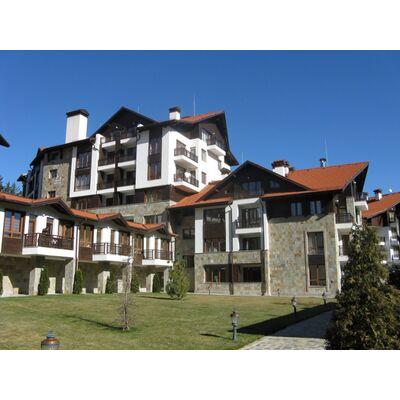 "ID728 Апартаменты в комплексе "" Семирамида Гарден "" Боровец<br><span style=""color: #2cbde1;"">Боровец</span>"