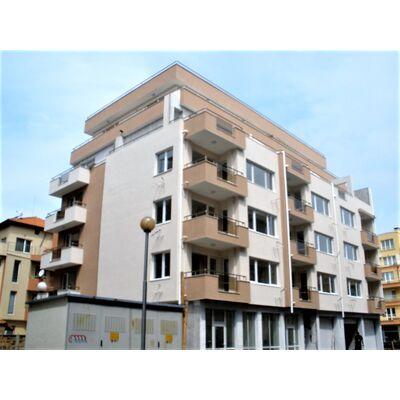 """ID735 Апартамент с двумя спальнями в жилом доме """" Перла 6 """", Поморие"""