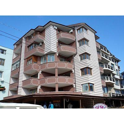 """ID805 Апартаменты с одной спальней в комплексе """" Вилла Бригантина"""" Равда"""