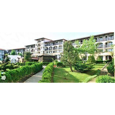 """ID858 Апартамент с тремя спальнями в комплексе """" Мельница """" Святой Влас"""