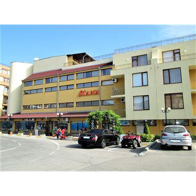 """ID922 Апартамент с двумя спальнями в комплексе """" Сиана 1"""", Святой Влас"""