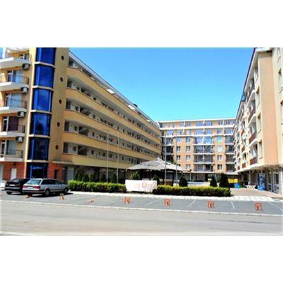 """ID935 Недорогая трехкомнатная квартира в комплексе """" Санни Дэй 2 """" Солнечный берег"""
