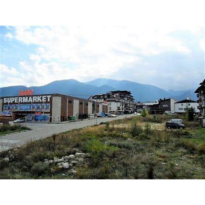 """ID970 Апартамент с одной спальней в 100 метрах от подьемника в комплексе """" Pirin Mountain Residence 3  """" Банско, Банско"""