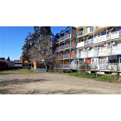 ID1009 Апартамент с одной спальней в жилом доме Солнечный берег