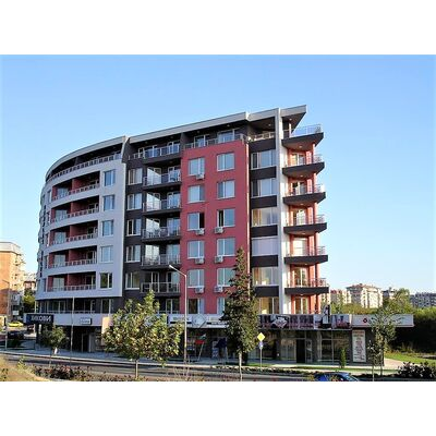 "ID1117 Двухкомнатная квартира в комплексе "" Дельта "" Несебр<br><span style=""color: #2cbde1;"">Несебр</span>"