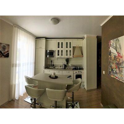 "ID1247 Апартамент с двумя спальнями в комплексе "" Лайфстайл Делюкс "" Несебр<br><span style=""color: #2cbde1;"">Несебр</span>"