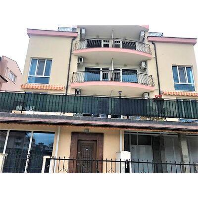 ID1258 Апартамент с одной спальней в жилом доме Равда