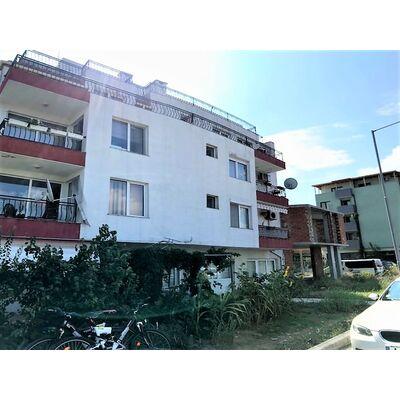 ID1248 Двухуровневый апартамент с тремя спальнями в квартале Черное Море Несебр