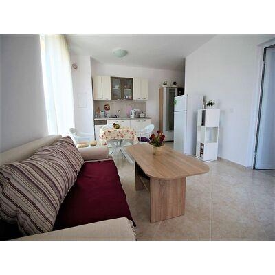 """ID1233 Апартамент с одной спальней в комплексе """" Голден Дэй 2 """" Солнечный берег"""