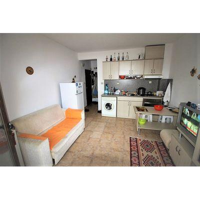 """ID1303 Апартаменты с одной спальней в комплексе """" Ялта """", Святой Влас"""