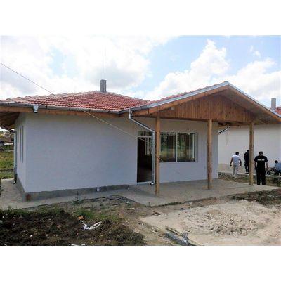 ID1269 Дом в селе, с.Маринка