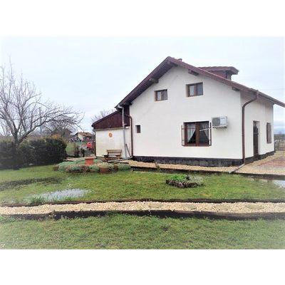 ID1268 Дом в селе, с.Тръстиково