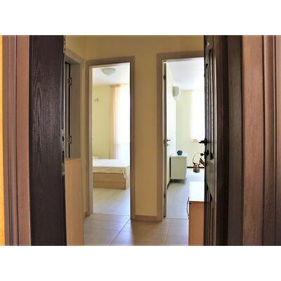"""ID1390 Апартамент с одной спальней в комплексе """" Шоколад """", Равда"""