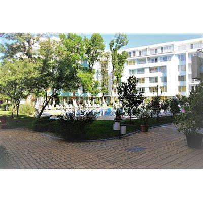 """ID1428 Апартамент с одной спальней в комплексе """" Ясен """", Солнечный берег"""