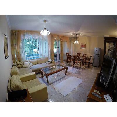 """ID1514 Апартамент с тремя спальнями в комплексе """" Элит """", Солнечный берег"""