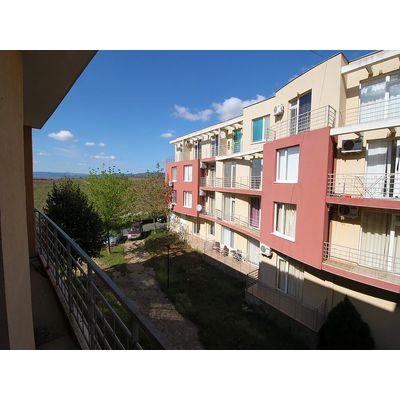 "ID1522 Двухкомнатная квартира в комплексе "" Санни Дэй 5 ""<br><span style=""color: #2cbde1;"">Солнечный берег</span>"