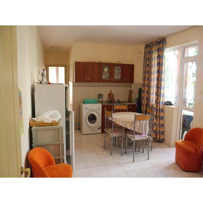 "ID1535 Двухкомнатная квартира в комплексе "" Каса Брава 2 ""<br><span style=""color: #2cbde1;"">Солнечный берег</span>"