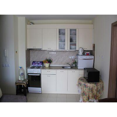 """ID1536 Апартамент с одной спальней в комплексе """" Орхидея Форт Гарден """"<br><span style=""""color: #2cbde1;"""">Солнечный берег</span>"""
