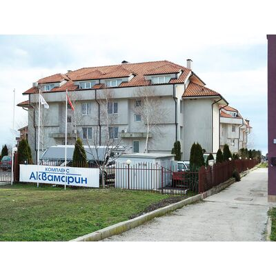 "ID1558 Двухкомнатная квартира в комплексе "" Аквамарин "" Сарафово<br><span style=""color: #2cbde1;"">Сарафово</span>"